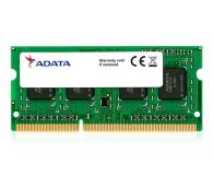 ADATA 4GB (1x4GB) 1600MHz CL11  DDR3L  - 413611 - zdjęcie 1