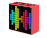 Divoom TimeBox czerwony - 408802 - zdjęcie 1