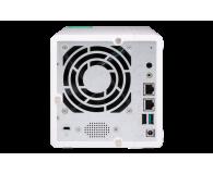 QNAP TS-328 (3xHDD, 4x1.4GHz, 2GB, 2xUSB, 2xLAN)  - 414425 - zdjęcie 5