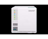QNAP TS-328 (3xHDD, 4x1.4GHz, 2GB, 2xUSB, 2xLAN)  - 414425 - zdjęcie 1