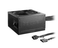 be quiet! System Power B9 600W 80 Plus Bronze - 423316 - zdjęcie 2