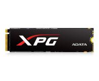 ADATA 256GB M.2 PCIe NVMe XPG SX8000 - 339041 - zdjęcie 1
