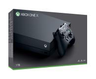 Microsoft Xbox One X 1TB + Minecraft Ex + Forza Motorsport 6 - 424076 - zdjęcie 6