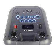 Sharp PS 920  - 454019 - zdjęcie 3