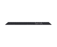 Apple Magic Keyboard z Polem Numerycznym Space Grey - 422111 - zdjęcie 5