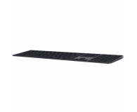 Apple Magic Keyboard z Polem Numerycznym Space Grey - 422111 - zdjęcie 6