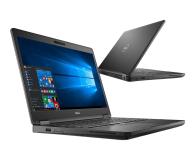 Dell Latitude 5490 i5-8250U/8GB/256/10Pro FHD FPR - 407910 - zdjęcie 1