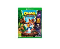 Xbox Crash Bandicoot N.Sane Trilogy - 416789 - zdjęcie 1