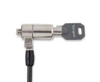 Targus Defcon Key Cable Lock - 422129 - zdjęcie 3