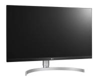 LG 27UK850-W 4K HDR - 422890 - zdjęcie 3