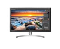 LG 27UK850-W 4K HDR - 422890 - zdjęcie 1