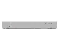Netgear 10p GC510PP Smart Cloud(8x100/1000Mbit 2xSFP) PoE+ - 409504 - zdjęcie 4