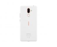 Nokia 7 Plus Dual SIM biało-miedziany  - 424505 - zdjęcie 3