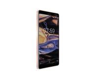 Nokia 7 Plus Dual SIM biało-miedziany  - 424505 - zdjęcie 4