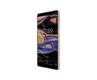 Nokia 7 Plus Dual SIM biało-miedziany  - 424505 - zdjęcie 5