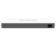 Netgear 28p GC728XP Smart (24x1000Mbit 2xSFP 2xSFP+) PoE+ - 409509 - zdjęcie 4