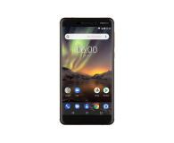 Nokia 6.1 Dual SIM czarny - 424510 - zdjęcie 2