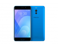 Meizu M6 Note 3/16GB Dual SIM 4000mAh niebieski - 424387 - zdjęcie 1