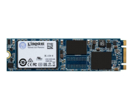 Kingston 480GB M.2 2280 UV500  - 424850 - zdjęcie 1