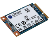 Kingston 480GB mSATA SSD UV500  - 424853 - zdjęcie 2
