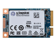 Kingston 480GB mSATA SSD UV500  - 424853 - zdjęcie 1