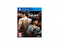CENEGA YAKUZA 6: The SONG of LIFE- ESSENCE OF ART EDITION - 424734 - zdjęcie 1