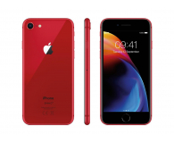 Apple iPhone 8 64GB (PRODUCT)RED Special Edition  - 423674 - zdjęcie 1