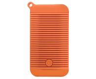 ADATA Power Bank D8000 2.1A LED pomarańczowy - 424720 - zdjęcie 3