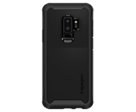 Spigen Neo Hybrid Urban do Galaxy S9+ Midnight Black  - 424812 - zdjęcie 3