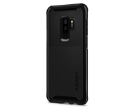 Spigen Neo Hybrid Urban do Galaxy S9+ Midnight Black  - 424812 - zdjęcie 2