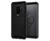 Spigen Neo Hybrid Urban do Galaxy S9+ Midnight Black  - 424812 - zdjęcie 1