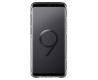 Spigen Neo Hybrid Crystal do Galaxy S9 Midnight Black  - 424923 - zdjęcie 3