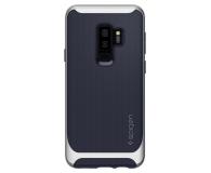 Spigen Neo Hybrid do Galaxy S9+ Arctic Silver  - 424771 - zdjęcie 4
