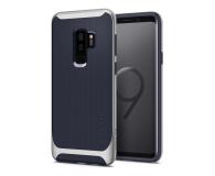 Spigen Neo Hybrid do Galaxy S9+ Arctic Silver  - 424771 - zdjęcie 1