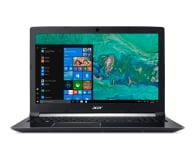 Acer Aspire 7 i7-8750H/16G/240+1000/Win10 GTX1050Ti FHD - 434864 - zdjęcie 2