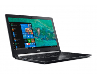 Acer Aspire 7 i5-8300H/4G/1000+16/Win10 GTX1050 FHD - 425290 - zdjęcie 8