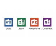 Microsoft Office 2016 dla Użytk. Domowych i Uczniów ESD - 404475 - zdjęcie 2