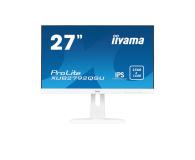 "Monitor LED 27"" iiyama XUB2792QSU biały"