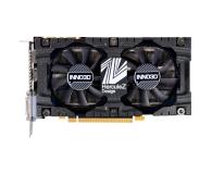 Inno3D GeForce GTX 1070 Ti X2 V2 8GB GDDR5 - 425806 - zdjęcie 2