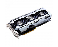 Inno3D GeForce GTX 1070 Ti iChill X3 V2 8GB GDDR5 - 425805 - zdjęcie 2
