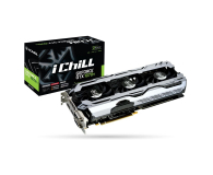 Inno3D GeForce GTX 1070 Ti iChill X3 V2 8GB GDDR5 - 425805 - zdjęcie 1