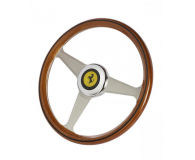 Thrustmaster FERRARI 250 GTO ADD ON WHEEL (PC) - 386694 - zdjęcie 2