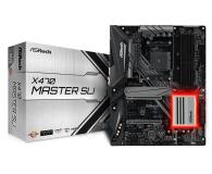 ASRock X470 Master SLI - 426287 - zdjęcie 1
