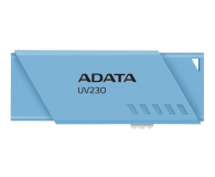 ADATA 16GB UV230 niebieski - 425752 - zdjęcie 3