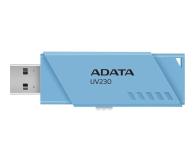 ADATA 16GB UV230 niebieski - 425752 - zdjęcie 1