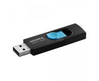 ADATA 32GB UV220 czarno-niebieski - 425746 - zdjęcie 2