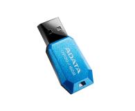 ADATA 16GB DashDrive Value UV100 niebieski - 425759 - zdjęcie 1