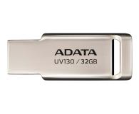 ADATA 32GB DashDrive UV130 metalowy  - 425764 - zdjęcie 1