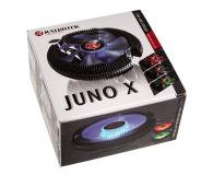 Raijintek Juno-X czerwony 92mm - 424051 - zdjęcie 6