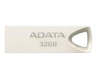 ADATA 32GB UV210 metalowy  - 425766 - zdjęcie 1